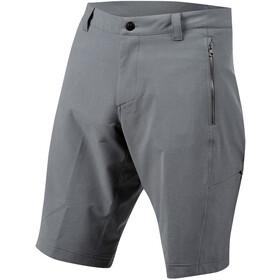 PEARL iZUMi Versa Bas de cyclisme Homme, shadow grey